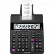 Calculadora com Bobina Compacta HR150RC-B Preta CASIO