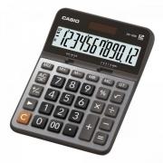 Calculadora de Mesa 12 Dígitos DX-120B Prata CASIO