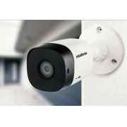 CAMERA BULLET INTELBRAS IR 20M VHD 1120 B G6 (25578)