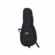 CAPA LECOURUCCI P/ UKULELE BLACK 600 P/ CONCERT