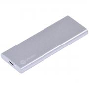 CASE EXTERNO PARA SSD M.2 CONEXÃO USB 3.1 TIPO C / TYPE C PARA USB- CS25-C31