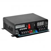 CONVERSOR DC/DC MICROCONTROLADO ISOLADO 48V/5~24V/10A (AJUSTÁVEL) 4.30.017