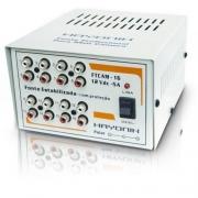 CONVERSOR HAYONIK FTCAM 16 12VDC X 5,0A