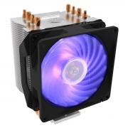 COOLER PARA PROCESSADOR H410R RGB - RR-H410-20PC-R1