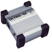 DIRECT BOX BEHRINGER ULTRA-DI 100