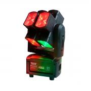 EIGHT SQUARE PLS 8 LEDS (008993)