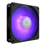 FAN PARA GABINETE SICKLEFLOW 120MM - RGB - MFX-B2DN-18NPC-R1