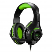 FONE DE OUVIDO HEADSET GAMER WARRIOR PH299