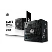 FONTE ELITE V3 600W PFC ATIVO - MPW-6001-ACAAN1-WO