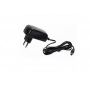 FONTE POWER TECH BIVOLT 12V 2A C/PLUG P4 (7898614020025)