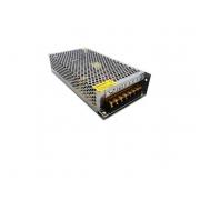 FONTE POWER TECH CHAVEADA 12VDC X 15A  F12V15AC (7898614020131)