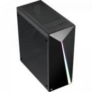 Gabinete Gamer Mid Tower RGB Shard AEROCOOL