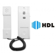 INTERFONE HDL BRANCO AZ-S 01 (90.02.01.210)