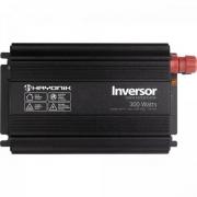 Inversor de Onda Modificada 300W 12VDC/127V USB HAYONIK