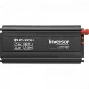 Inversor de Onda Modificada 750W 12VDC/127V PW12-1 HAYONIK