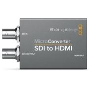 MICRO CONVERSOR BLACKMAGIC SDI X HDMI