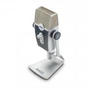 MICROFONE AKG CONDENSADOR LYRA C44-USB (28950497)
