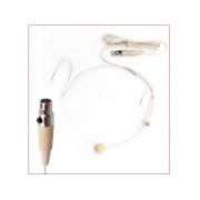 MICROFONE KADOSH HEADSET K82 XLR 4 PINOS FEMEA