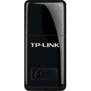 MINI ADAPTADOR USB WIRELESS N 300MBPS TL-WN823N N IEEE 802 11 B/G/N