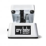 Pedal Cry Baby Mini Bass Wah Cbm105q Dunlop