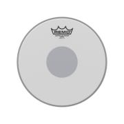 Pele 10 Pol Controlled Sound Porosa C/ Circulo Preto Cs-0110-10 Remo