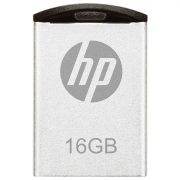 PEN DRIVE MINI HP USB 2.0 V222W 16GB HPFD222W-16P