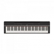 Piano Digital P121B Preto YAMAHA