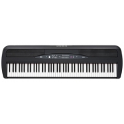 PIANO KORG SP-280 BK