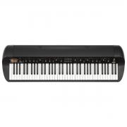 PIANO KORG SV1-73 BK PRETO