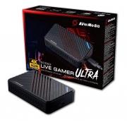 PLACA DE CAPTURA LIVE GAMER ULTRA 4K - GC553
