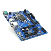 PLACA-MÃE MICRO ATX PCWARE INTEL IPMH410E - LGA 1200 - 10ª GERAÇÃO VGA/HDMI/USB 3.0