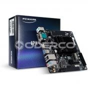 PLACA MÃE MINI-ITX IPX4005G PRO PROCESSADOR J4005 2.0GHZ INTEGRADO DDR4 SODIMM, 2XUSB 3.0 2XUSB 2.0, HDMI/VGA, 1XSERIAL