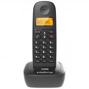 RAMAL TELEFONE SEM FIO TS 2511 PRETO