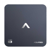 RECEPTOR SMART TV BOX 4K ANDROID VERSÃO 7.1.2 NOUGAT STV-2000