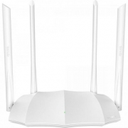 Roteador Wireless 1200Mbps Dual Band AC5V3 Branco TENDA