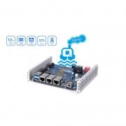 SERVIDOR IOT ALPINE AL-314 QUAD-CORE 1,7GHZ 2GB DDR3 - USB, LAN, M.2 - QBOATSUNNY-US