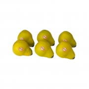 Shake Frutas Pera Pct C/6 Sc-pear-06 Remo