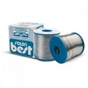 Solda em Fio 189-MSX10 60x40 500g Azul BEST