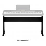 SUPORTE BASE CASIO P/ USO EXCLUSIVO EM PIANO DIGITAL CDP-S100 / CDP-S150 E CD - CS-68PBKC2