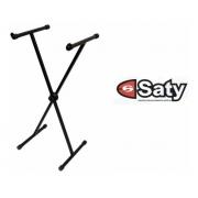 SUPORTE SATY EM X P/ TECLADO 2020-0