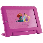 TABLET DISNEY PRINCESAS PLUS 16GB TELA 7