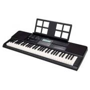 TECLADO MUSICAL CASIO PRETO MOD. CT-X800C2-BR