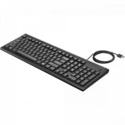 Teclado USB HP-100 2UN30AA HP