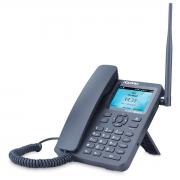 TELEFONE CELULAR FIXO MESA DUAL CHIP 7 BANDAS 700/850/900/1800/1900/2100 /2600MHZ E COM WI-FI CA-42S4G