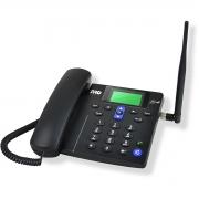 TELEFONE CELULAR FIXO RURAL 3G 1 CHIP FREQUÊNCIA 850 | 900 1800 | 1900 | 2100 MHZ PROCS-5030
