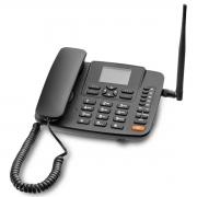 TELEFONE CELULAR RURAL FIXO DE MESA 4G RE505