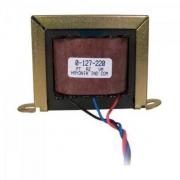 Transformador 12VAC 127/220VAC 1,2A 12/2S HAYONIK