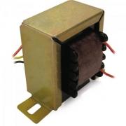 Transformador 3/600 3+3VAC 127/220VAC 600mA HAYONIK
