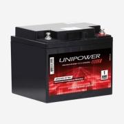 UNIPOWER BATERIA SELADA 12V 40AH (UP12400)