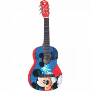 Violão Infantil Disney Mickey Rocks VID-MR1 PHX